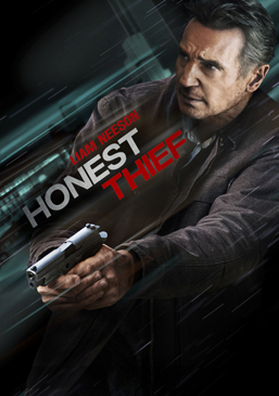 Honest Thief 1 - Copyright LEONINE DISTRIBUTION