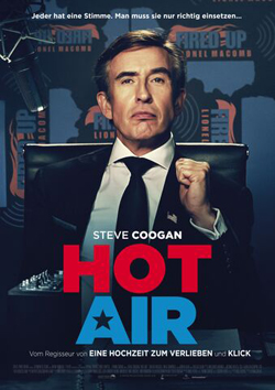 Hot Air a, Copyright KINOSTAR Filmverleih