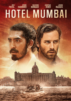 Hotel Mumbai a, Copyright UNIVERSUM FILM