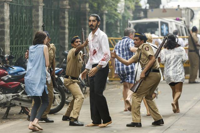 Hotel Mumbai b, Copyright UNIVERSUM FILM