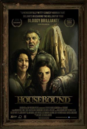 Housebound-1, Copyright MFA Filmdistribution