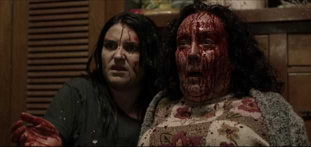 Housebound-2, Copyright MFA Filmdistribution