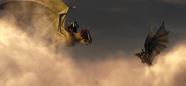 How-Train-Dragon-2, Copyright 20th Century Fox of Germany