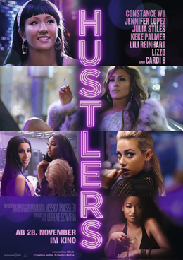 Hustlers1, Copyright UNIVERSUM FILM