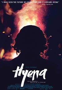 Hyena-1, Copyright Tribeca Film