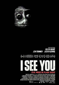 I SEE YOU 1, Copyright ZODIAC FEATURES via IMDb