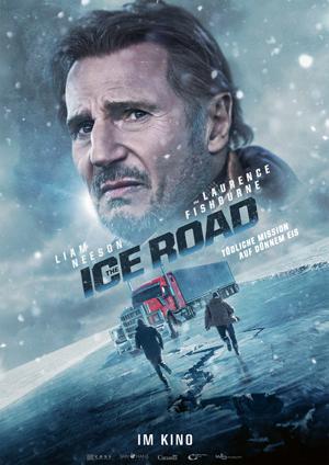 Ice Road - Copyright WILD BUNCH