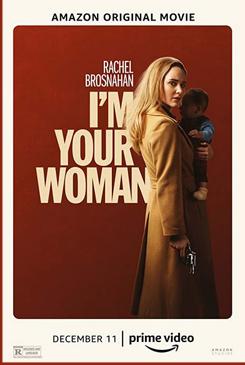 I'm Your Woman 1 - Copyright AMAZON STUDIOS