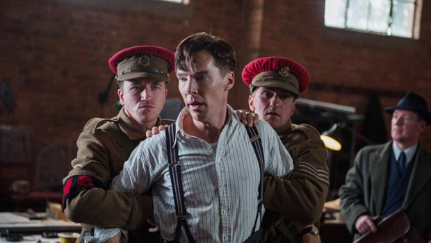 Imitation-Game-2, Copyright Square One Entertainment / The Weinstein Company