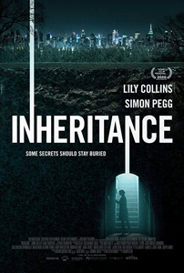 Inheritance 1, Copyright VERTICAL ENTERTAINMENT