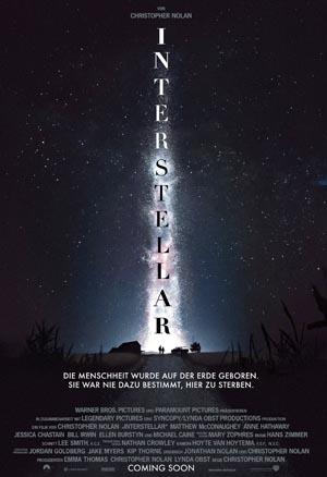 Interstellar-2, Copyright Warner Bros.