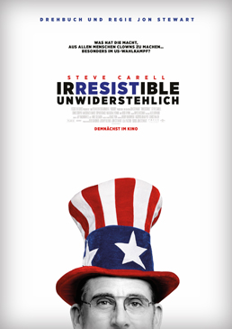 Irresistible 1, Copyright UNIVERSAL PICTURES INTERNATIONAL