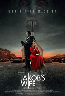 Jakobs Wife - Copyright RLJE Films