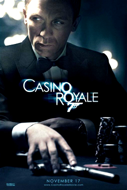 James-Bond-Casino, Copyright Sony Pictures Releasing