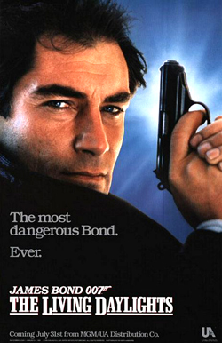 James-Bond-Daylights, Copyright Sony Pictures Releasing