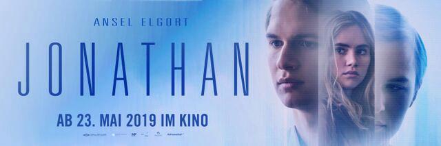 Jonathan 2, Copyright KINOSTAR Filmverleih