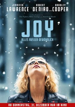 Joy-1, Copyright 20th Century Fox of Germany