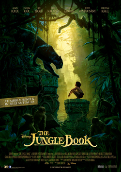 Jungle-Book-1, Copyright Walt Disney Studio Motion Pictures