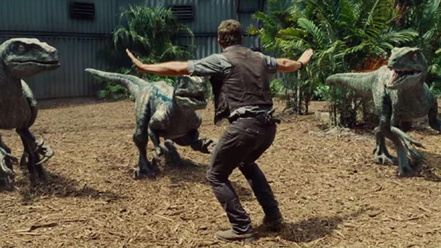 Jurassic-World-2, Copyright Universal International Pictures
