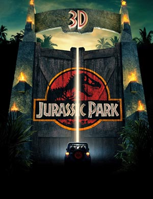 JurassicPark3D-1, Copyright Universal Pictures / United International Pictures