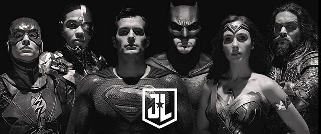 Justice League Cut 6 - Copyright WARNER BROS.