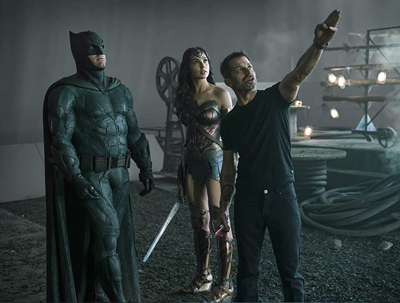 Justice League Cut 7 - Copyright WARNER BROS.