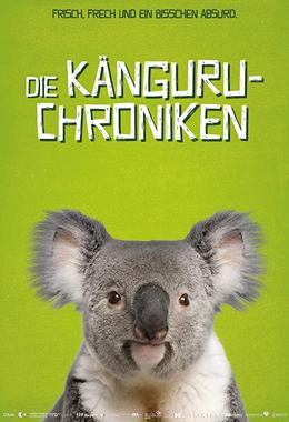 Känguru Chroniken 1, Copyright X VERLEIH AG