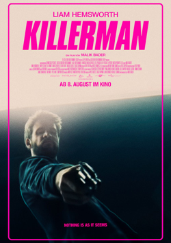 Killerman a, Copyright WILD BUNCH