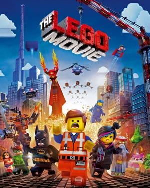 Lego Hier Ist Alles Super Abgeschminkt