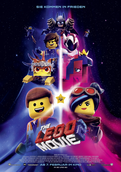 Lego-Movie-2-1, Copyright Warner Bros