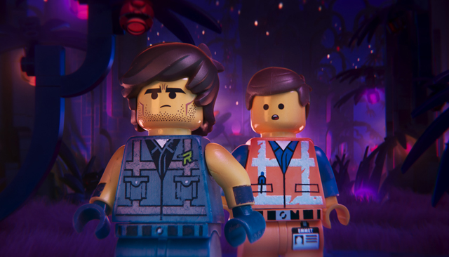 Lego-Movie-2-2, Copyright Warner Bros.