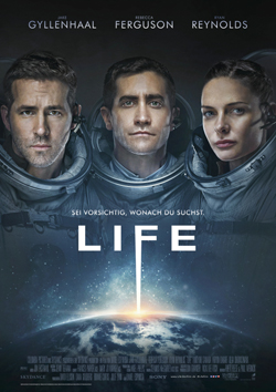 Life-1, Copyright Sony Pictures