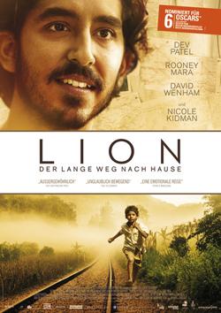Lion-1, Copyright Universumfilm