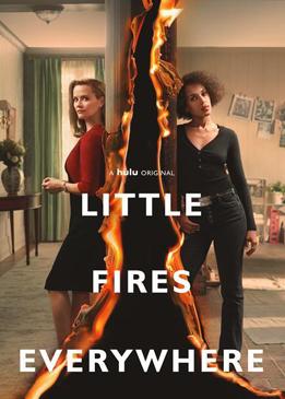 Little Fires Everywhere 1, Copyright HULU