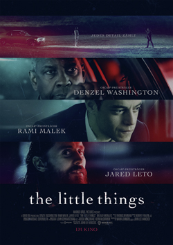Little Things - Copyright WARNER BROS