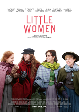 Little Women 1, Copyright SONY PICTURES