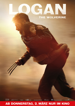 Logan-1, Copyright 20th Century Fox of Germany