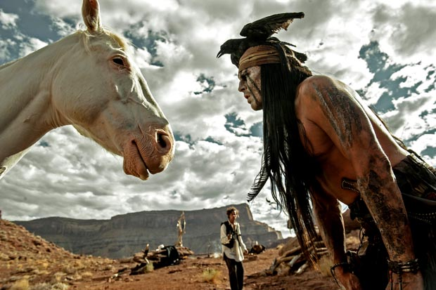 Lone-Ranger-02, Copyright Walt Disney Studios Motion Pictures