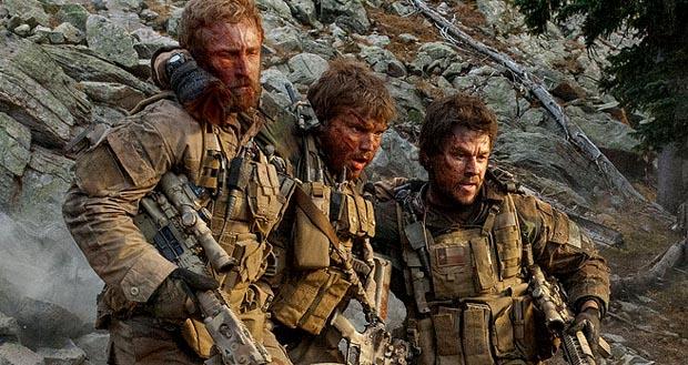 Lone-Survivor-2, Copyright Universal Pictures / Universum Film (UFA)