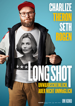 Long Shot 2, Copyright StudioCanal / LIONSGATE