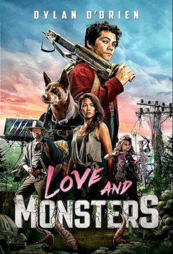 Love Monsters 1 - Copyright PARAMOUNT PICTURES