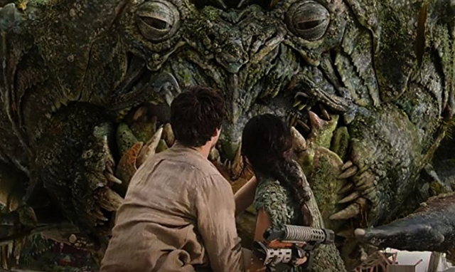 Love Monsters 2 - Copyright PARAMOUNT PICTURES