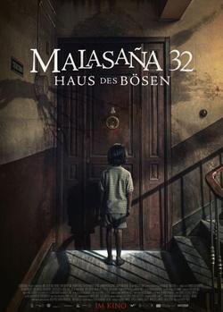 Malasana - Copyright StudioCanal