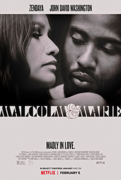Malcolm and Marie 1 - Copyright NETFLIX