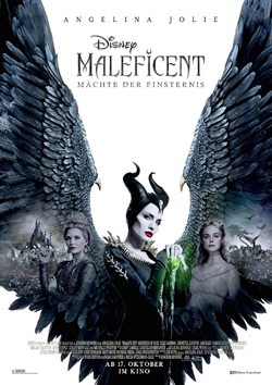 Maleficent 2 a, Copyright WALT DISNEY STUDIOS MOTION PICTURES