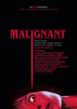 Malignant - Copyright WARNER BROS