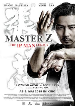 Master Z Ip Man 1, Copyright KSM / 24 BILDER