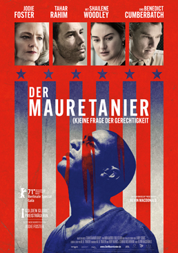 Mauritanian - Copyright TOBIS FILM