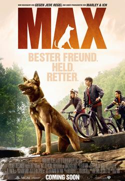 Max-1, Copyright Warner Bros.