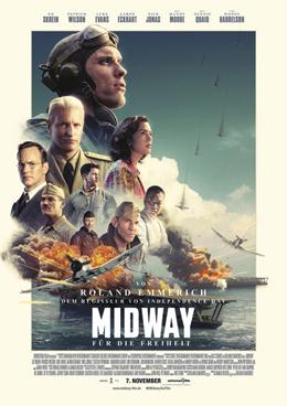 Midway a, Copyright UNIVERSUM FILM (UFA)